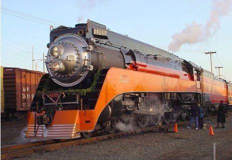 Train 4449