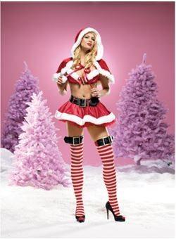 Woman-Christmas